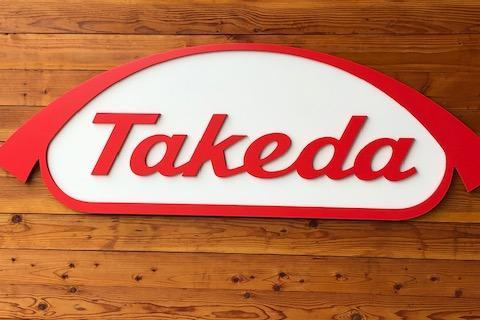 Takeda Grand Opening Celebration