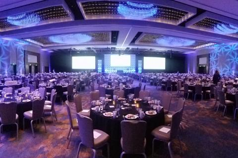 corporate audio visual