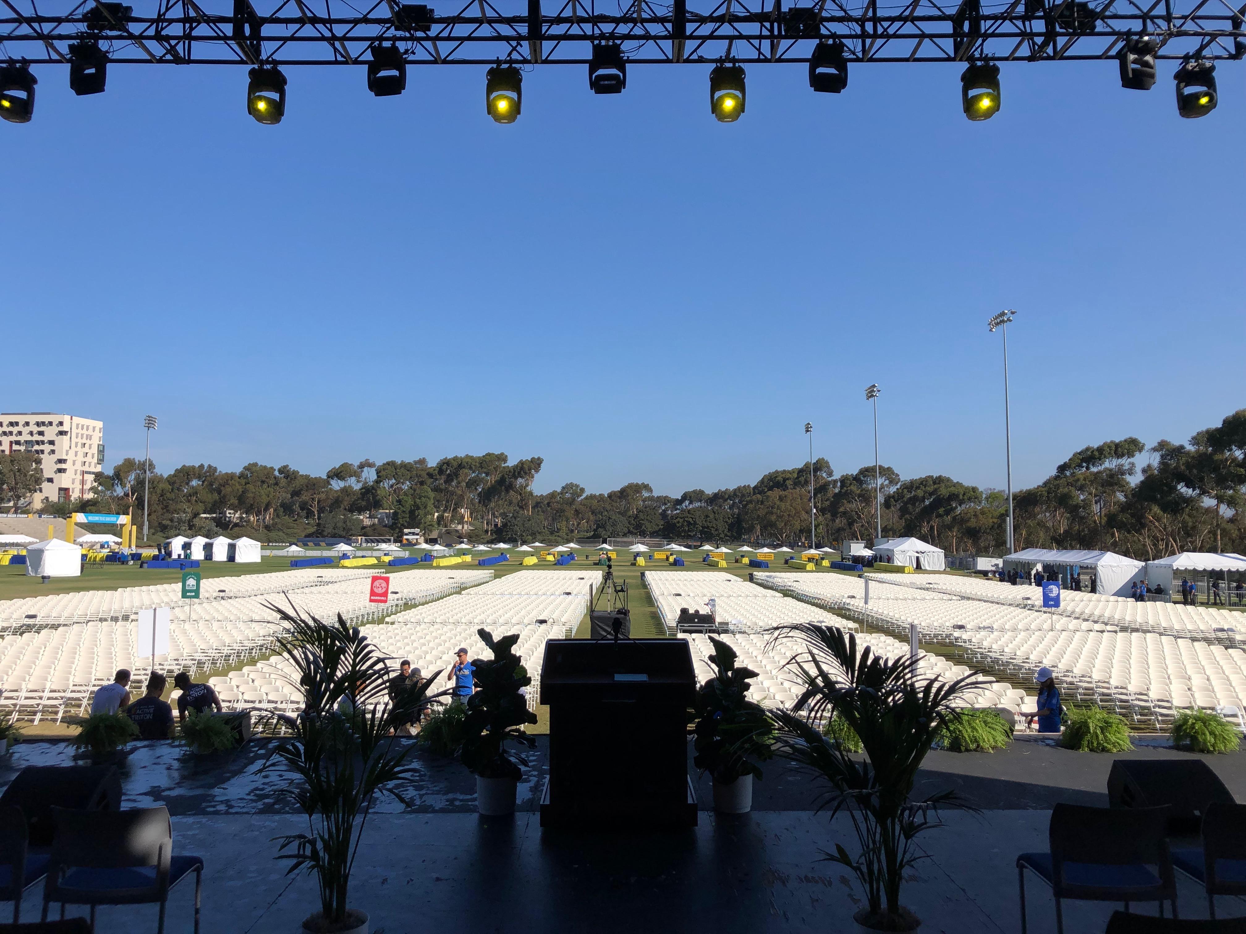 UCSD Convocation 2019